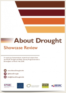 Cover of the Showcase Review
